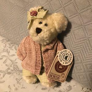 NWT Boyds Bears Bear